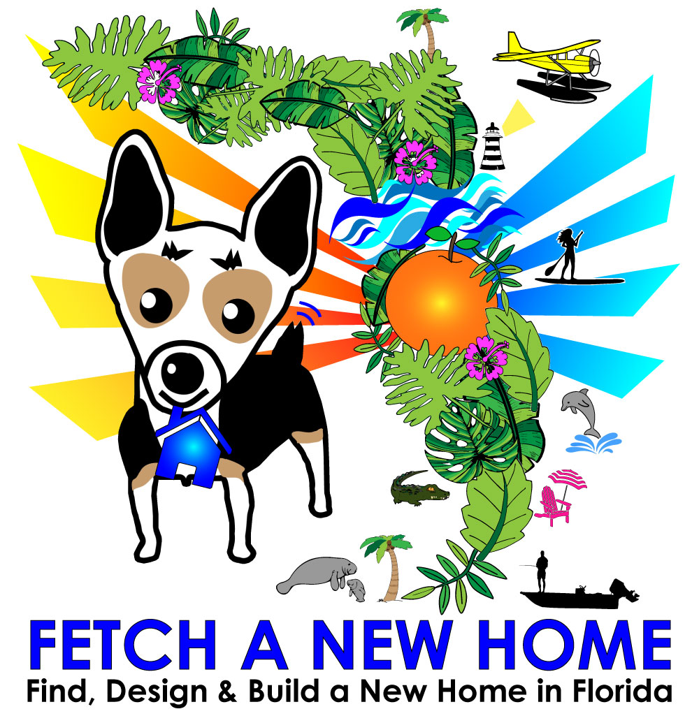FETCH A NEW HOME logo